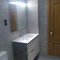 reformas de muebles de baño en madrid
