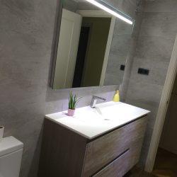 muebles baño modernos coslada