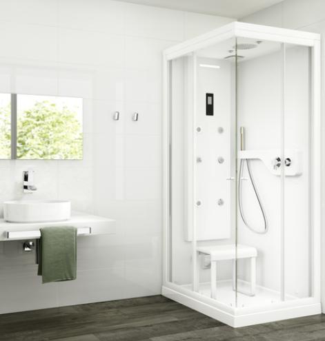 tendencias reformas de baño