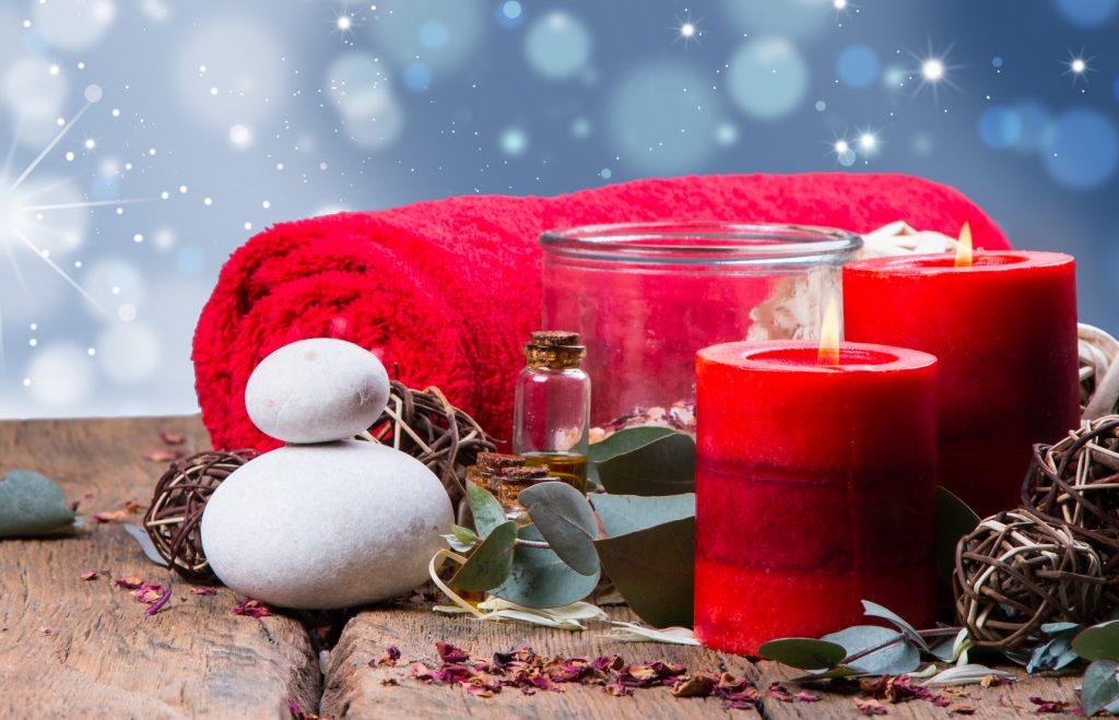 reformar baño navidad