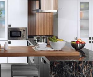 Diseño de cocinas en 3D ¡Diseña tu cocina! - Arte en Baño