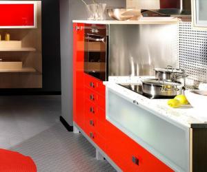 diseño a medida de cocinas 3D