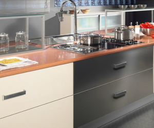 diseño de cocinas en 3D