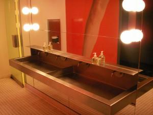 reforma el baño