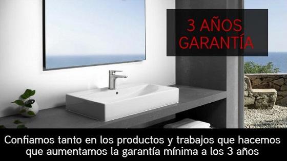 Reformas de baño Madrid