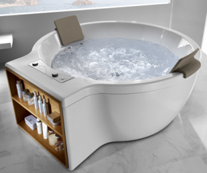 bañeras de hidromasaje en madrid