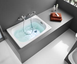 bañaras para baños en madrid