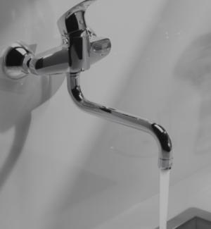 grifo productos de baños