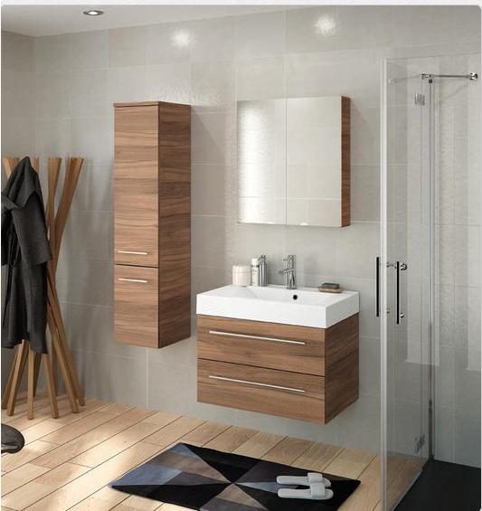 muebles para baños únicos