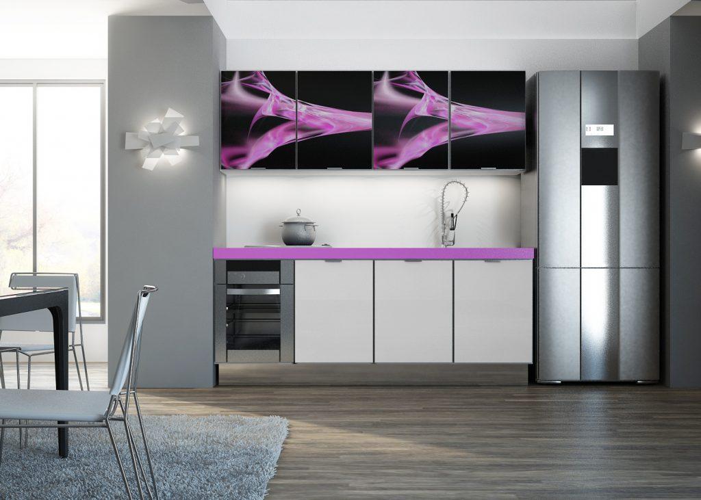 Exposiciones de cocinas en Madrid - Arte en Baño