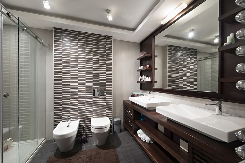 qué mobiliario elegir a la hora de reformar el baño