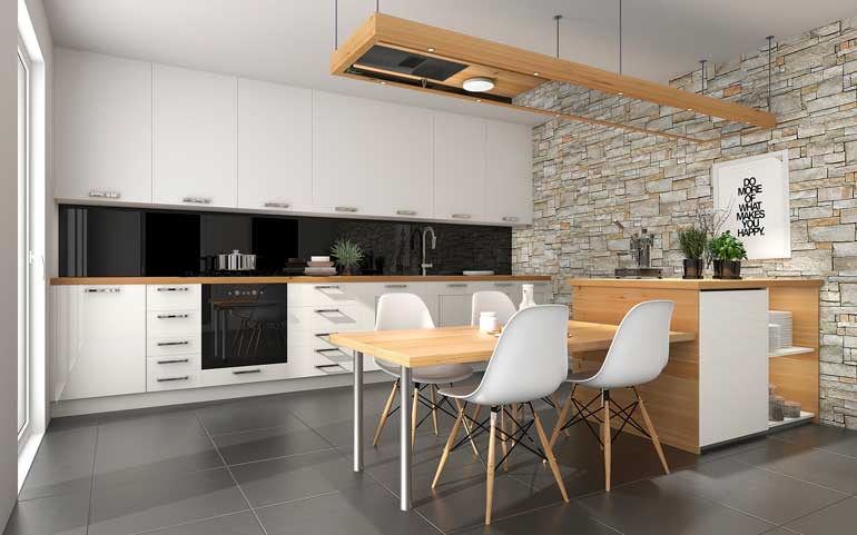 Como diseñar una cocina