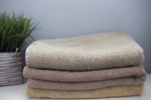 toallas bano