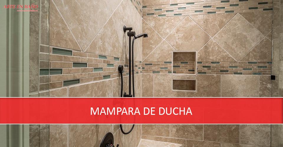 elegir la mampara de ducha perfecta