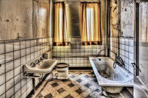 prevenir hongos en baños